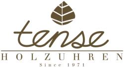 TENSE-Holzuhren-Logo_250px