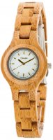 TENSE Wooden Watch // Womens Pacific Bamboo