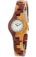 TENSE Wooden Watch // Womens Pacific multitone Karriwood