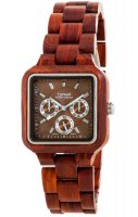 TENSE Wooden Watch // Mens Summit Karriwood