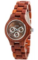 TENSE Wooden Watch // Mens Northwest Karriwood